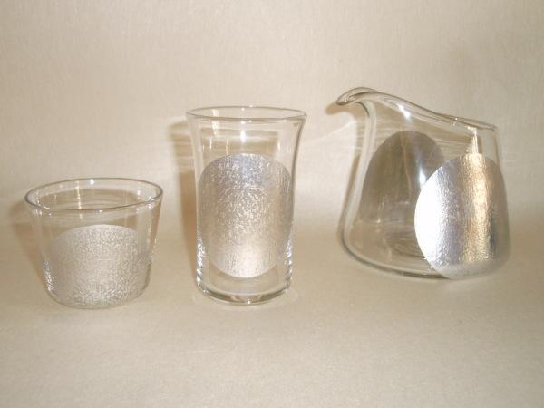 アキノヨーコガラス展 明日からです_b0132442_18302443.jpg
