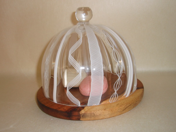 アキノヨーコガラス展 明日からです_b0132442_18321040.jpg