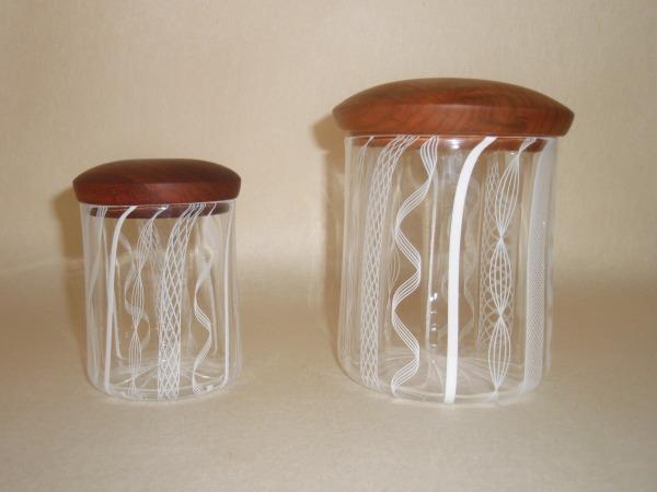 アキノヨーコガラス展 明日からです_b0132442_18340327.jpg