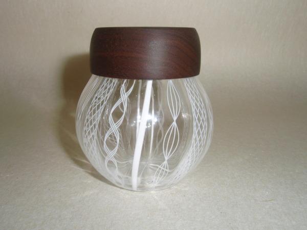 アキノヨーコガラス展 明日からです_b0132442_18345107.jpg