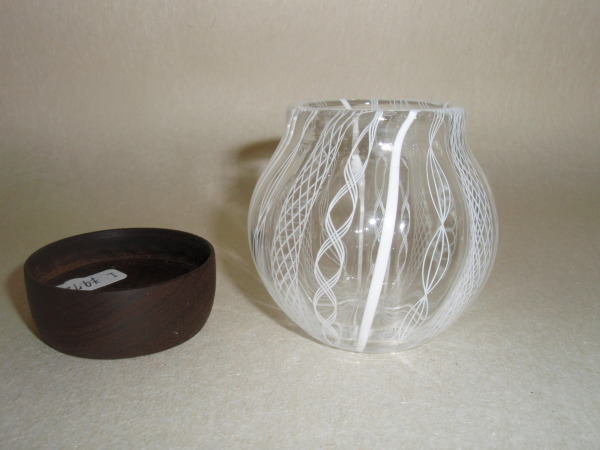 アキノヨーコガラス展 明日からです_b0132442_18351118.jpg