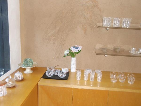 アキノヨーコガラス展 明日からです_b0132442_18384941.jpg