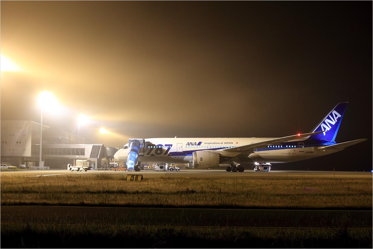 2つの幸運 - 佐賀空港_c0308259_091179.jpg