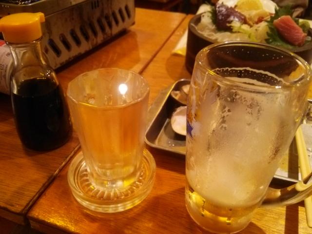 もうなにがなんだか・・・怪しい福島の夜と山形の渓流_f0064359_23545549.jpg