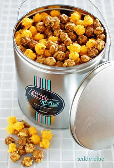 HillValley Air Popcorn  ヒルバレー エアポップコーン_e0253364_17124113.jpg