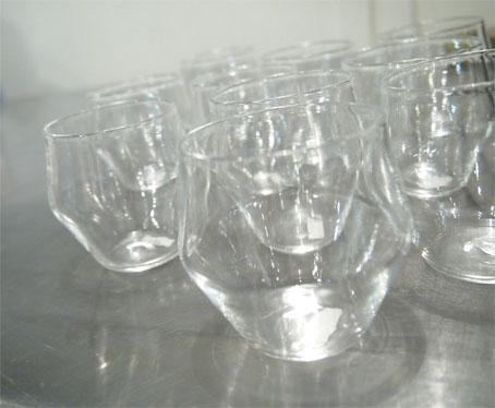 蠣崎マコトさんのダイヤグラス、再入荷です_b0322280_23185587.jpg