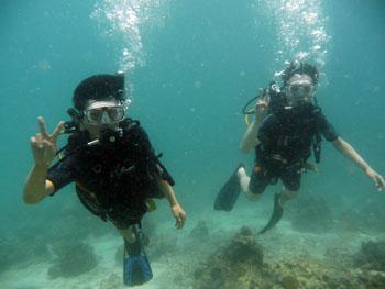 体験ダイビングに初挑戦!!_f0144385_13275577.jpg