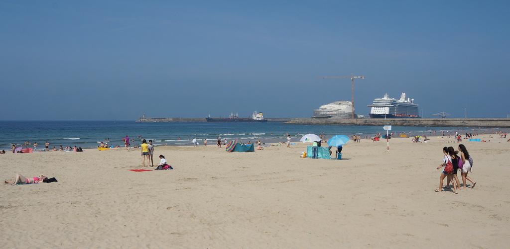 ポルトガルに寄港。_c0180686_05440107.jpg