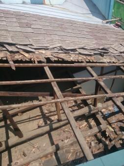 板橋区の上板橋で屋根工事_c0223192_19571922.jpg