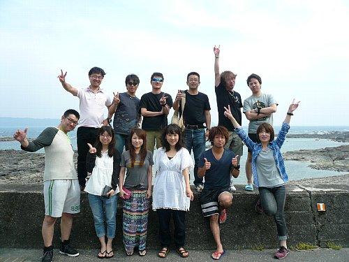 6月14日(土)15日(日)白浜・串本TOUR&講習★_f0079996_21331015.jpg
