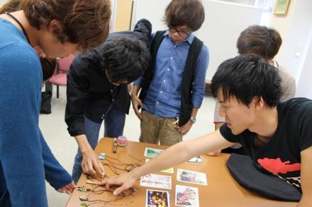 本学にてJICAボランティアセミナーを行っていただきました。_c0167632_18142656.jpg