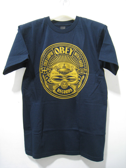 OBEY Graphic Tees & Caps !!!_b0172940_196789.jpg