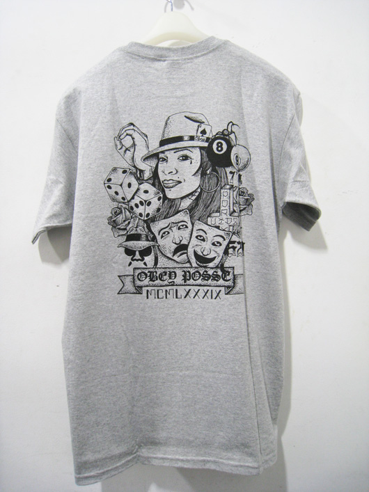 OBEY Graphic Tees & Caps !!!_b0172940_197972.jpg