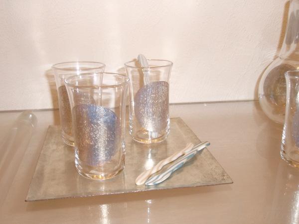 アキノヨーコガラス展 始まりました(6/20)_b0132442_18253652.jpg