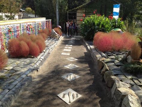 瀬戸内国際芸術祭2013 その2 高見島は最高だった_c0195543_22293448.jpg
