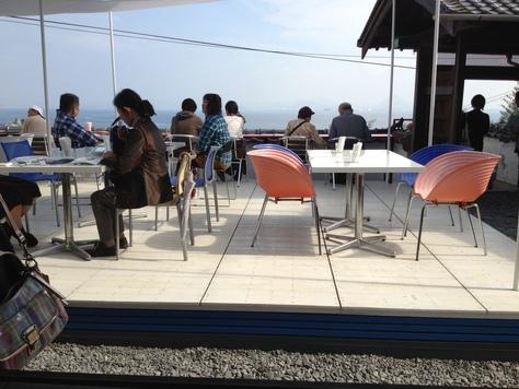 瀬戸内国際芸術祭2013 その2 高見島は最高だった_c0195543_22304314.jpg