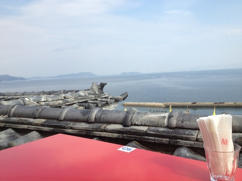瀬戸内国際芸術祭2013 その2 高見島は最高だった_c0195543_2234137.jpg