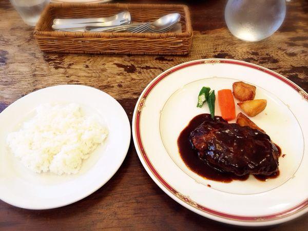レストラン  ナチュール_e0292546_21213176.jpg