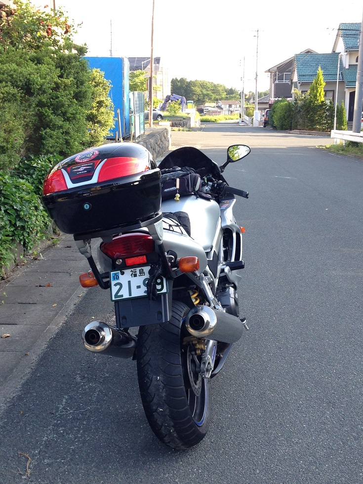 南郷ひめさゆりバイクミーティング2014_c0261447_2319647.jpg