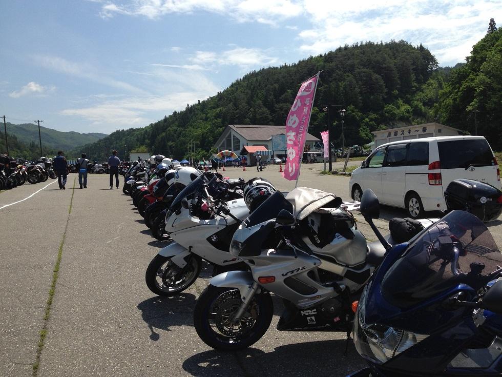 南郷ひめさゆりバイクミーティング2014_c0261447_23544738.jpg