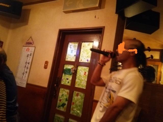 もうなにがなんだか・・・怪しい福島の夜と山形の渓流_f0064359_073953.jpg