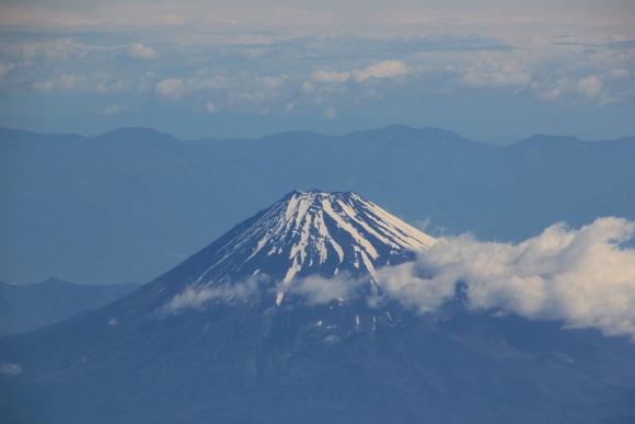 日本上空 絶景 富士山_d0202264_5212639.jpg