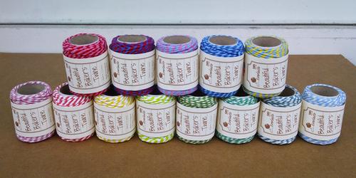 イギリス製 cotton twine(綿100%縒り紐)13色、日本初上陸!_a0121669_16444366.jpg