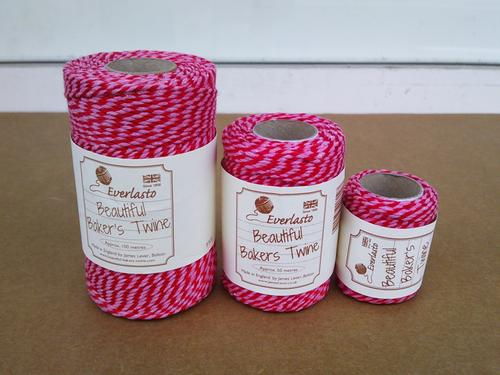 イギリス製 cotton twine(綿100%縒り紐)13色、日本初上陸!_a0121669_16453711.jpg
