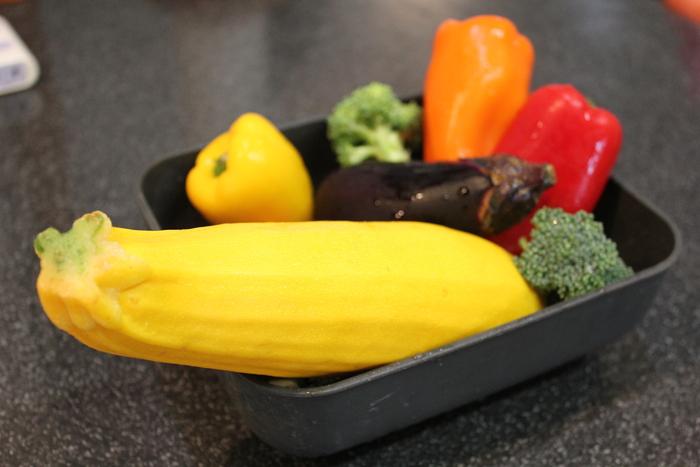 夏野菜とお豆腐三昧_a0223786_1325233.jpg