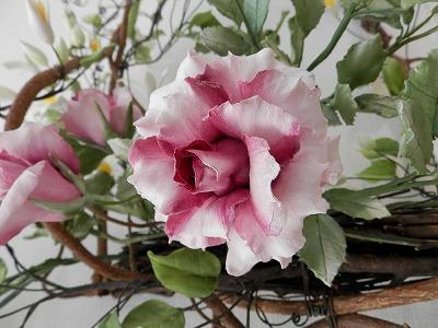 『ねんどの花展』 ~Clay Art~_e0190287_14143884.jpg