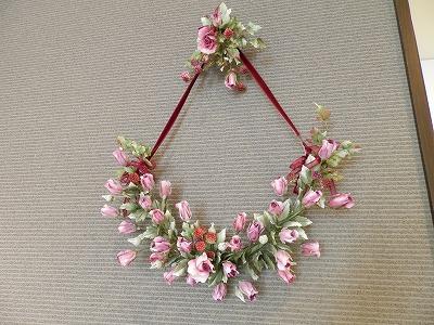 『ねんどの花展』 ~Clay Art~_e0190287_14291445.jpg