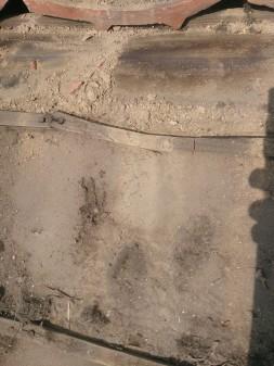 練馬区の北町で雨漏り修理工事_c0223192_213838.jpg