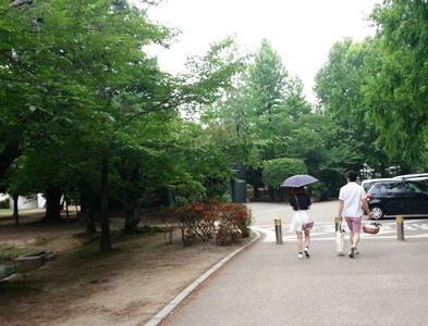 円山マルシェ@キューティーパイ倶楽部に行って来ました_b0122805_16192654.jpg