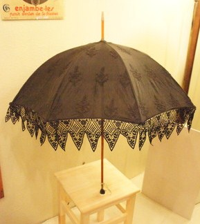 Antique Parasol & Umbrella_f0144612_10454621.jpg