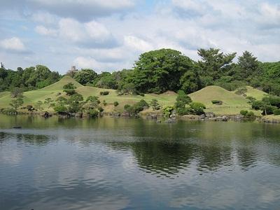 水前寺成趣園_b0228113_10114266.jpg