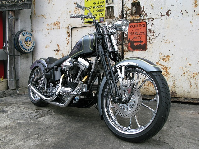 1996 FXSTSB  kustomed by gee-mc_a0110720_14424336.jpg