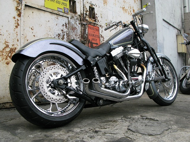 1996 FXSTSB  kustomed by gee-mc_a0110720_14431472.jpg