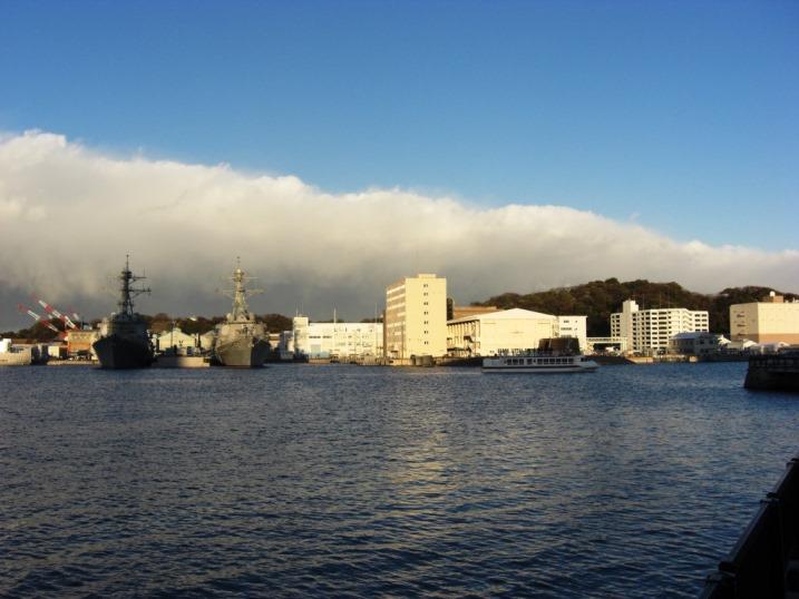 戦艦が凄いのさ~♪港のヨコスカ~②♪~_b0081121_8331341.jpg