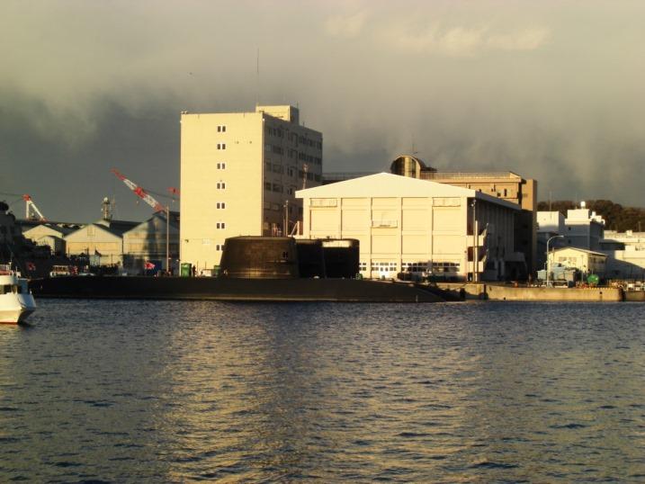 戦艦が凄いのさ~♪港のヨコスカ~②♪~_b0081121_8335497.jpg