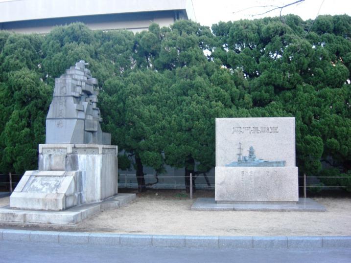 戦艦が凄いのさ~♪港のヨコスカ~②♪~_b0081121_83442.jpg