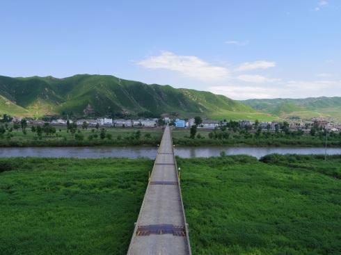 Day2: 北朝鮮国境訪問_d0026830_15122741.jpg