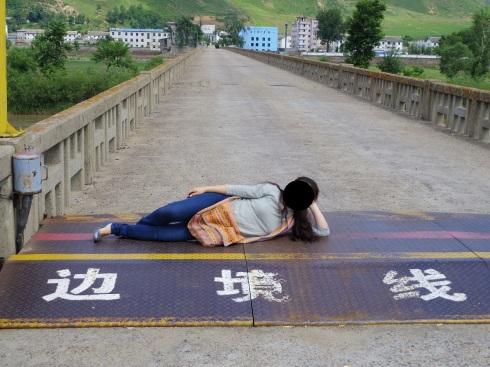 Day2: 北朝鮮国境訪問_d0026830_15190612.jpg