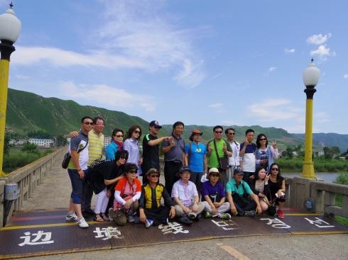 Day2: 北朝鮮国境訪問_d0026830_15194860.jpg