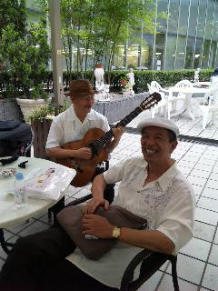 blog;7/1(火)Tio(末永雄三さん)とmuchoさんとキューバ音楽 in 青山_a0103940_18145180.jpg