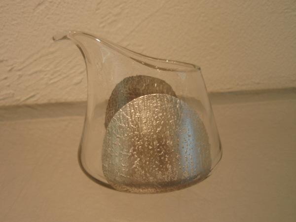 アキノヨーコガラス展 始まりました(6/20)_b0132442_16281161.jpg