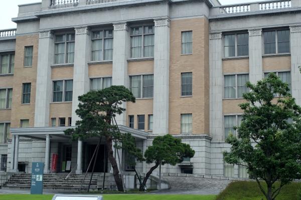 栃木県庁昭和館・ふくしレストランCIAOでパフェ_e0227942_11344658.jpg