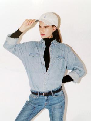 持っておきたいシャツ♡by natsumi_f0053343_1616898.jpg