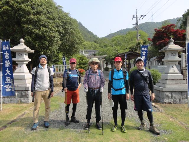 第10回記念 登山部報告_b0211845_14522225.jpg