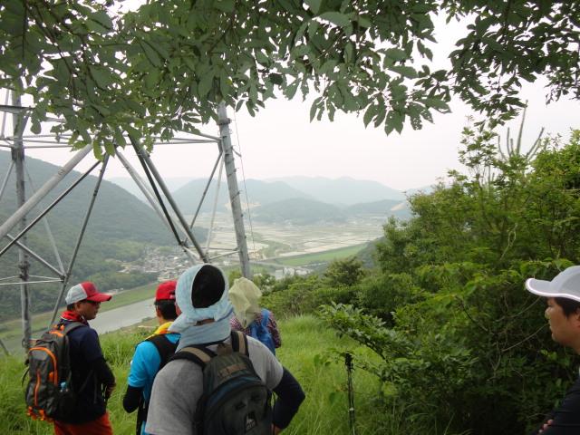 第10回記念 登山部報告_b0211845_15185447.jpg