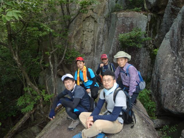 第10回記念 登山部報告_b0211845_1574437.jpg